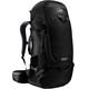 Lowe Alpine Kulu 60:70 Backpack Women grey/black
